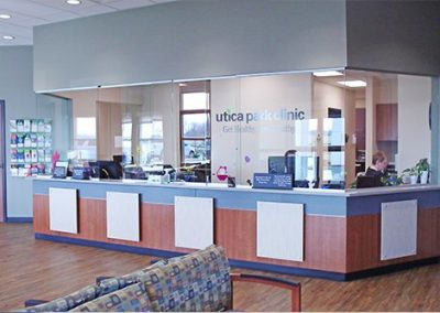 Utica Park Medical Clinic Bixby