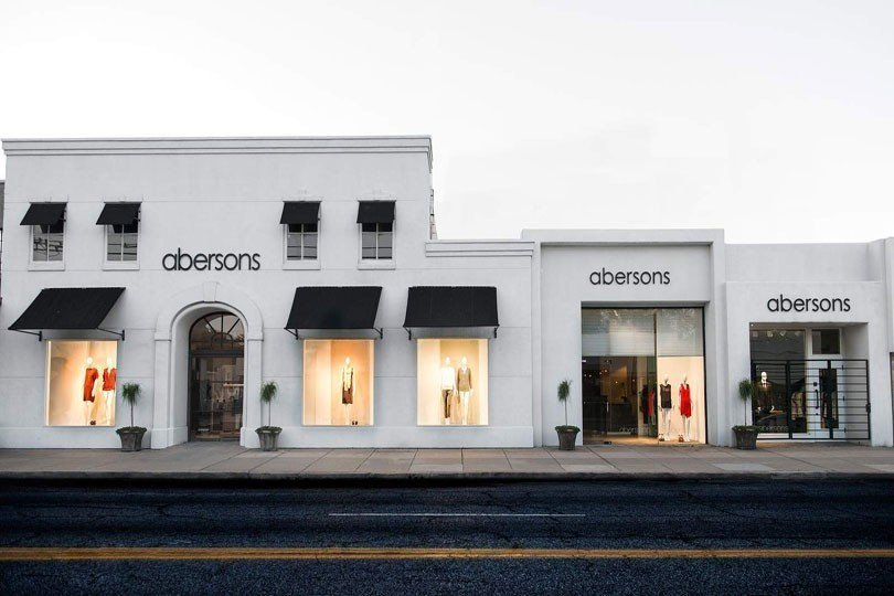 Abersons Center 1