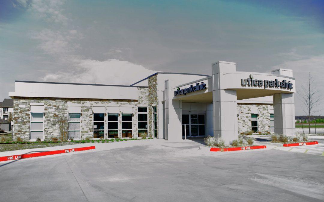 Utica Park Medical Clinic Bixby