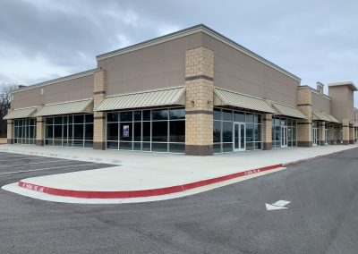 Northeast Crossroads Shopping Center