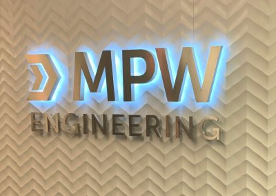 MPW Engineering