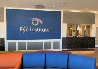 Tulsa Eye Clinic – The Eye Institute